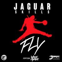 Jaguar Skills - Fly (Ft. WiDE AWAKE)