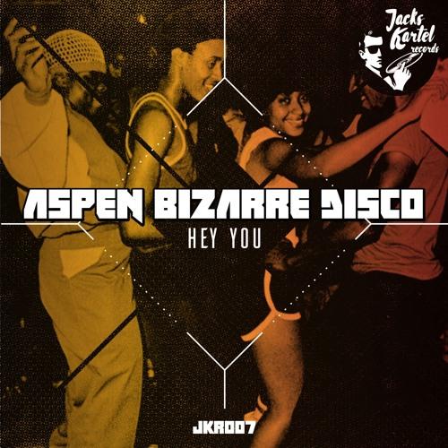 aspen bizarre disco - Hey You *PreSnippet Release 27th Feb 2K17*