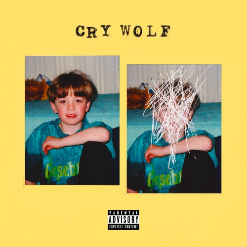 Cry Wolf (ft. Dntel) (prod. Maki & Just Blaze)