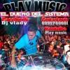 102 PALOMA BANDIDA  AGUA MARINA DJ PLAY MUSIC