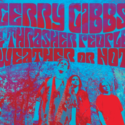 Gerry Gibbs - Just Glad to Be Anywhere