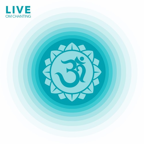 Live Om Chanting (5 minute sample)