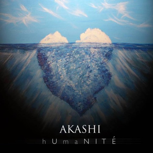 7- AKASHI - L'ombre