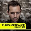 Chris Metcalfe - Chris Metcalfe Podcast 65 2017-02-01 Artwork