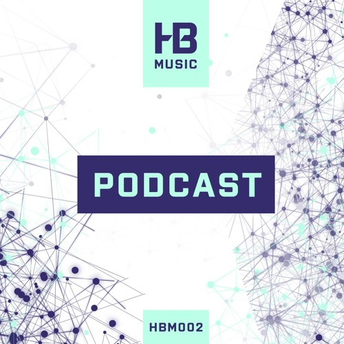 Hoofbeats Music Podcast 002 By Computerartist, QO & Camel