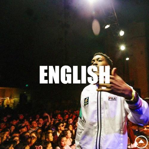 English (prod. by RJ Beatz)