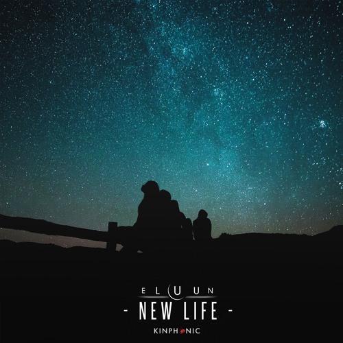 Eluun 'New Life' EP