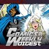 Comics Weekly Digest - newsy: Inhumans, Cloak & Dagger