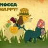 Happy - Mocca (Full Covered)