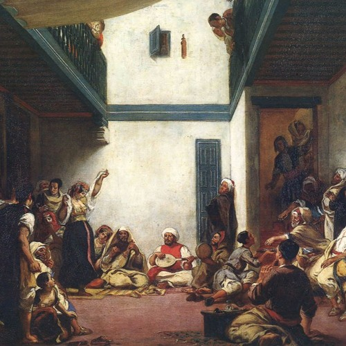 RELIG: Jewish Exodus from Morocco