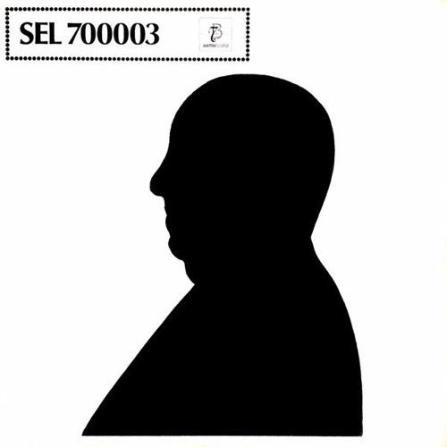 "Enrico Intra & Giancarlo Barigozzi - ""SEL 700003 - SERIE GIALLI"""