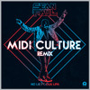 No Lie Ft Dua Lipa Midi Culture Remix Mp3