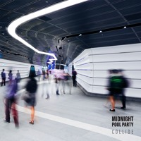 Midnight Pool Party - Collide