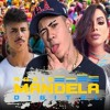 CD - RÁDIO MANDELA LIGHT 2017 ( FEVEREIRO 2017 )