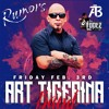 The Art Tigerina Band Friday February 3rd at Rumors in Lubbock Tx