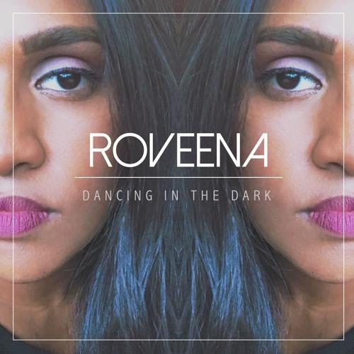 Roveena - Dancing In The Dark (Bruce Springsteen Cover)