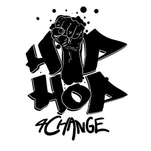 Shirah Dedman on Hip Hop For Change Radio
