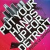Fedde Le Grand vs Inna- Put Your Hands Up For Hot Detroit  (ARCCI MashUp)