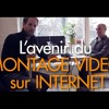 Interview Memoways - L'avenir du MONTAGE VIDEO est sur INTERNET
