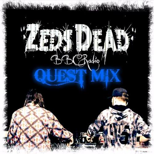 Zeds Dead Mix