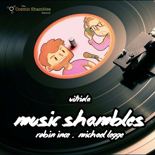 Vitriola Music Shambles