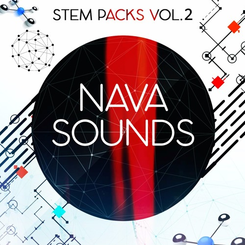 Nava Sounds - Stem Packs Vol.2 [PACK PREVIEW]