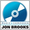 Jon Brooks - 60's Accompaniment (Sixties Instrumental Music)