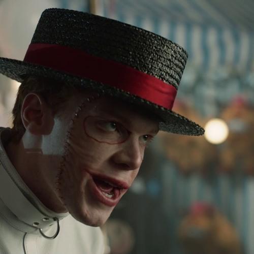 Big J Calls Legends of Gotham