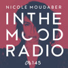 Nicole Moudaber & Chris Liebing @ In The MOOD 145 2017-01-31 Artwork