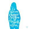 Ed Sheeran - Shape of You (No Saints Remix)