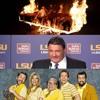 #TTFP Vol. 18 -- Coach O Crushes NSD, Magic Buttcrack, Best LSU O Performance Ever, Pool Table Fire