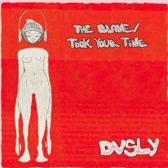 The Blame - DVSLY