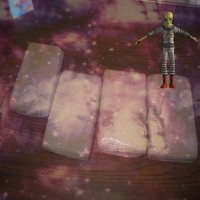 flipping space bricks my man