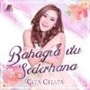 Cita Citata - Bahagia Itu Sederhana (Ridha Remix)