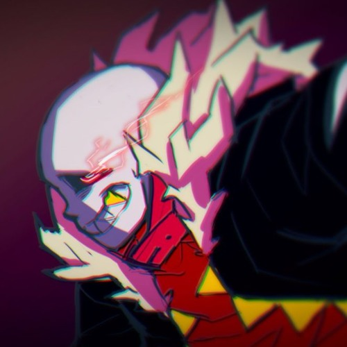Underfell Remix] SharaX - Kyotovania by ☠️SʜᴀʀᴀX