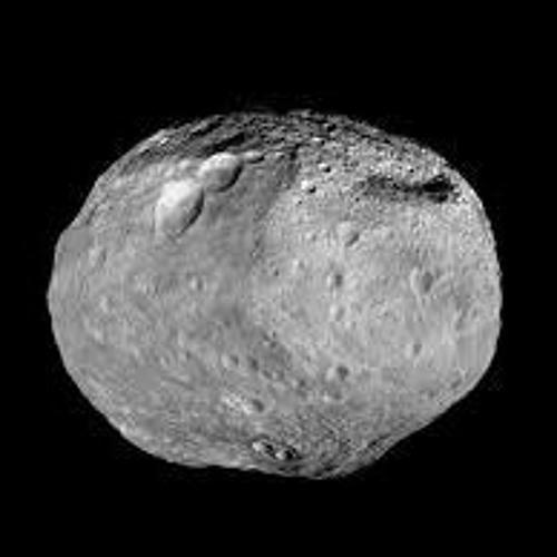 Parlem d'asteroides i ferralla còsmica amb Joan Anton Català