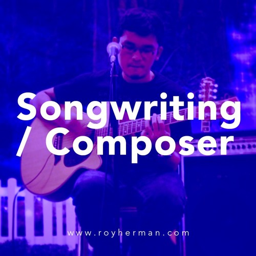 My Song ( Songwriting / Composer )
