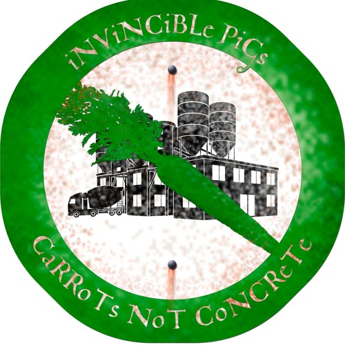 Invincible Pigs Demo 2015-08