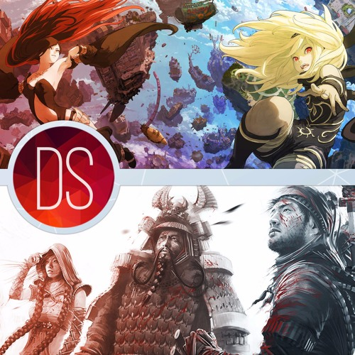 88: Shadow Tactics: Blades of the Shogun, Gravity Rush 2, Nels Anderson