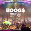 Boogs @ Rainbow Serpent 2017