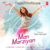 Man Marziyan - Yami Gautam | Neeti Mohan | Rochak Kohli | T-Series