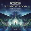 Static Movement & Cosmic Tone - New Way Begins(IONO MUSIC)