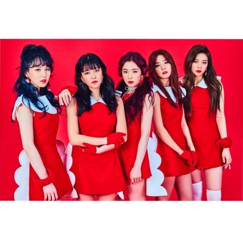 [MASHUP] Red Velvet & BTS