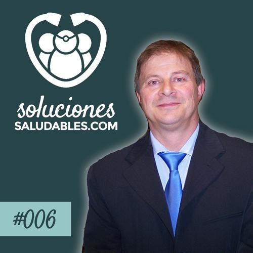 SS006- Cómo Combatir La Candidiasis Intestinal A Través De La Nutrición Con El Dr. Bande