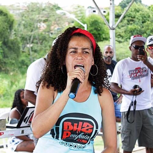 CLAMOR AO PAI.. FLAVIA TANGRINS / Part: Negra Lud & Aryanne Moura