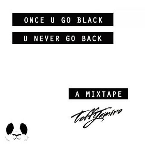 Never go black back go u u when Urban Dictionary: