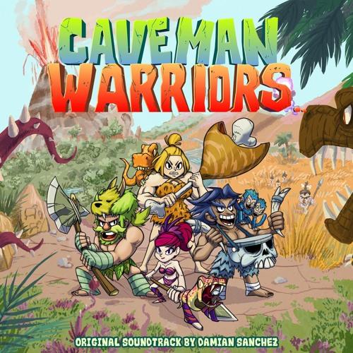 1 - Caveman Warriors