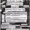 DJ Smurf @ Data Sessions 3, Los Angeles,  USA - 21/08/2004