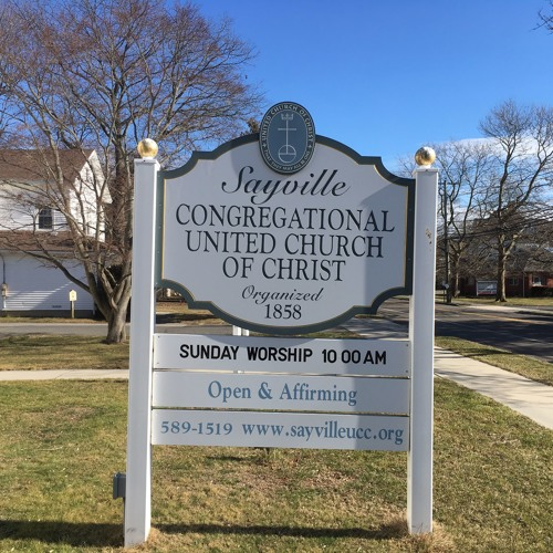 Sayville Congregational United Church of Christ