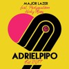 Major Lazer Feat. PARTYNEXTDOOR & Nicki Minaj - Run Up (Adri El Pipo Edit 2017)[COPYRIGHT]